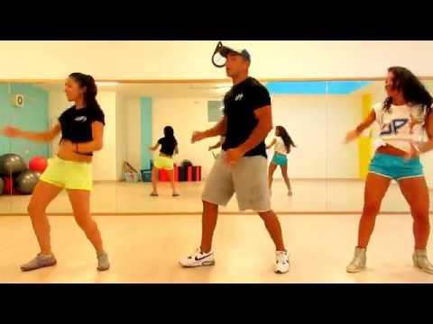 KAMASUTRA DO BRAZIL – ZUMBA – By Raul, Mary & Chiara