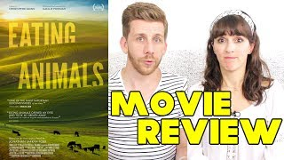 Is Eating Animals Good For Veganism? | Documentary Review