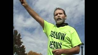 The parable of the sower - Dan Corner - salvation