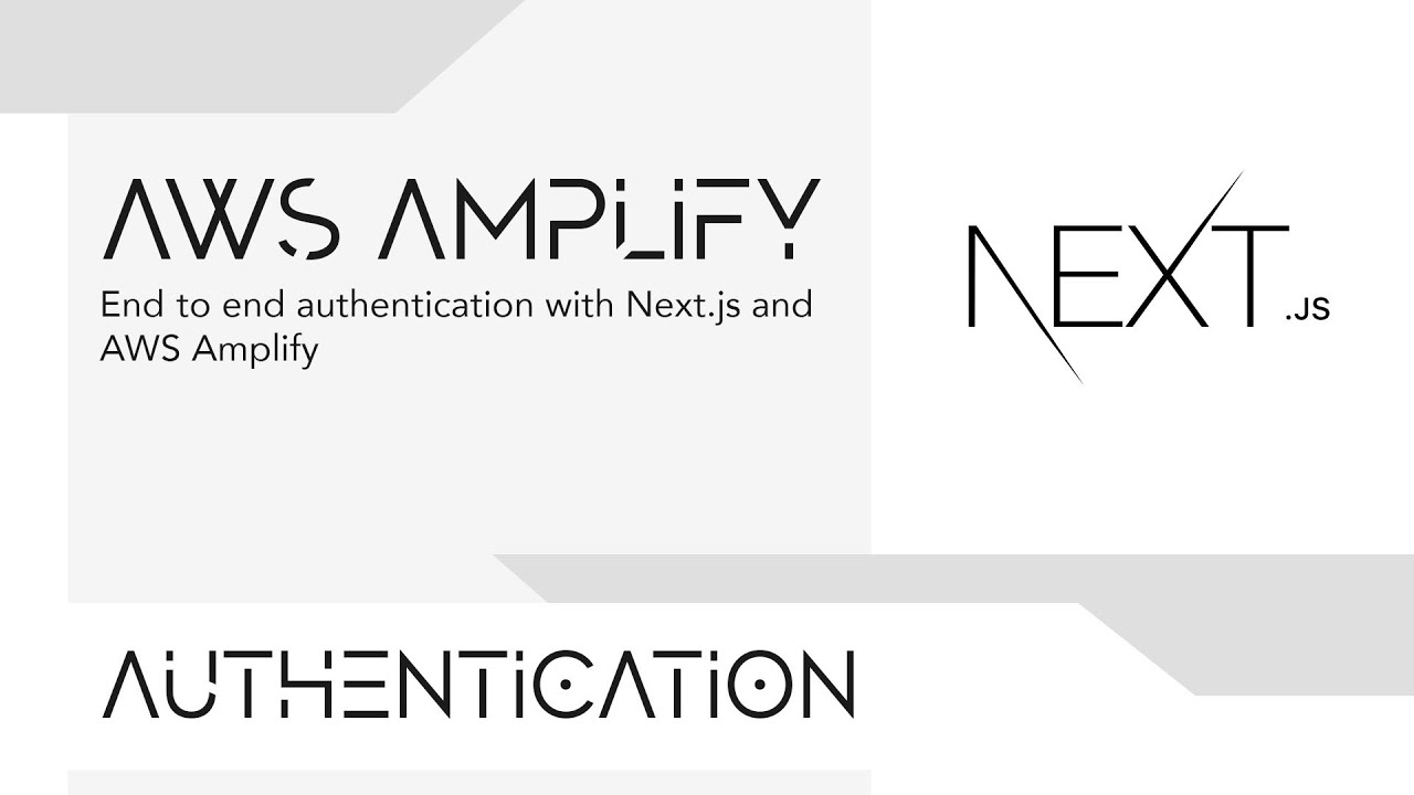 Client & SSR Authentication with Next.js in Less than 7 Minutes from Scratch