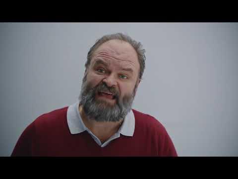 Youtube preview av filmen Dyrt å kildesortere kartong?   Ta deg sammen a'