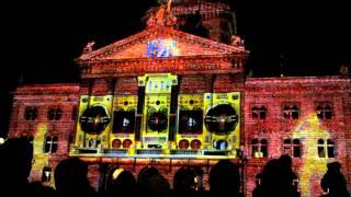 Rendez vous Bundesplatz Bern 2012