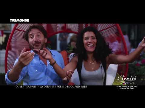 """Edouard Baer et Sabrina Ouazani : En folie dans """"Ouvert la nuit"""""""