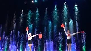 видео Цирк Аквамарин