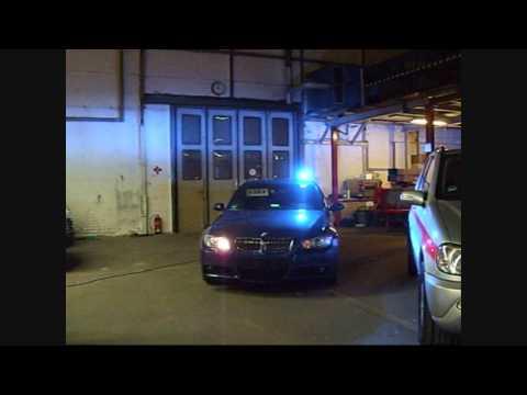 www.bluelights-berlin.de  Hänsch Movia-D LED, Sputnik Nano Mobil, FedSig SCS-1000-FG, Carson SA-361