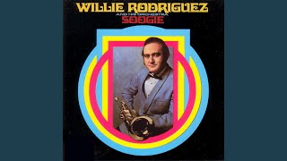 Salsa Con Willie Rodriguez