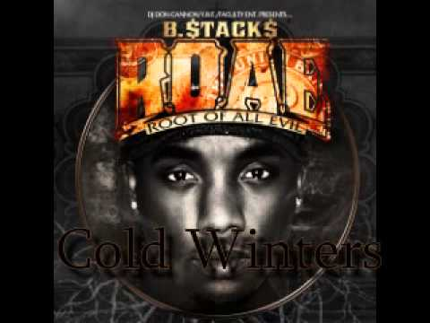 Cold Winters - B Stacks - Root Of All Evil