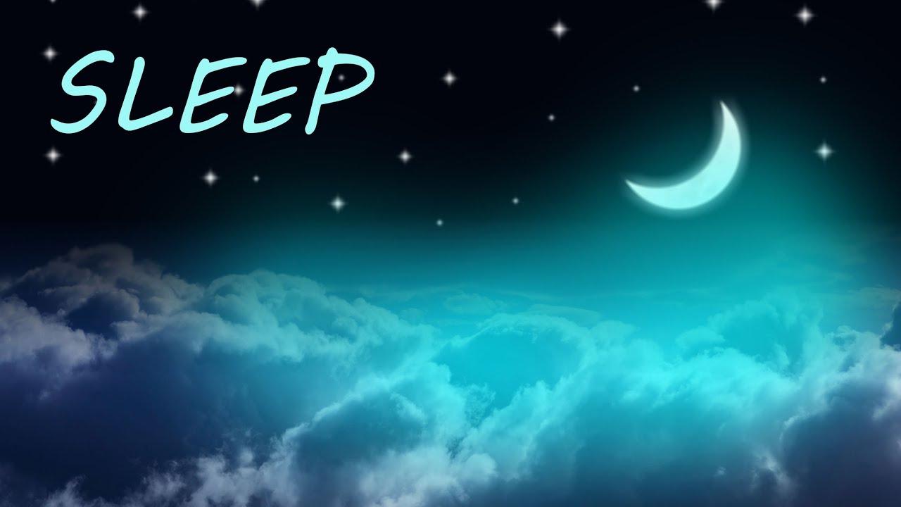Calm Mind Sleep Music And Night Screen Scene Sleeping Songs Youtube