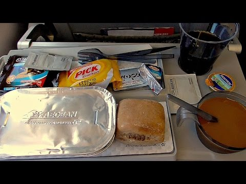 TRIP REPORT | Aegean Airlines | Airbus A320 | Munich - Thessaloniki | Economy Class | ✈