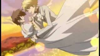 Wicked/Ouran - As Long As You