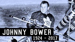 Johnny Bower | 1924 - 2017