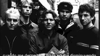 Pearl Jam - Last Kiss (Subtitulado Español)