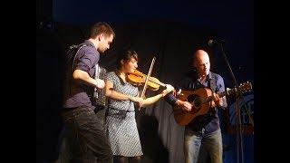 Naomi Vercauteren Trio