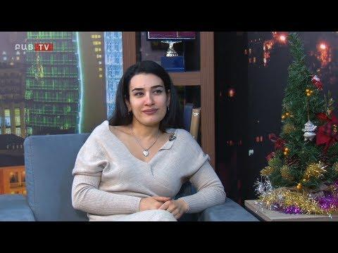 Bac Tv. Շնորհավոր Ամանոր և Սուրբ ծնունդ