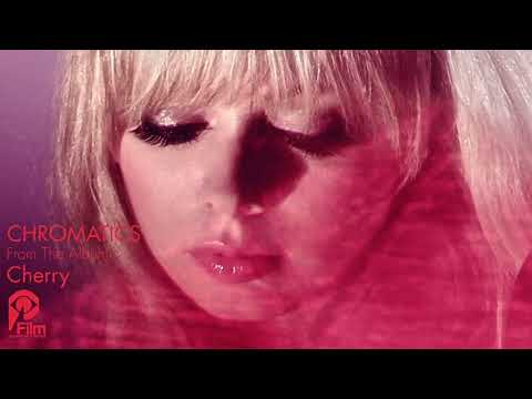 "CHROMATICS ""RED CAR"" Cherry (Deluxe) LP"