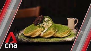 Taste test: Fluffy souffle pancakes in Singapore | CNA Lifestyle