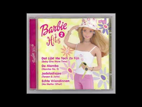 Barbie Hits (Nederlands)