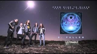 Crisix - Fallen (Full Album Stream)