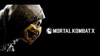 Mortal Kombat x вспомним сюжет