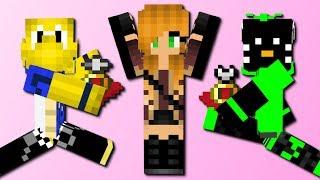 Wir heiraten! (Minecraft Comes Alive Mod)