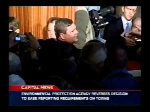 Tom Vilsack Presidential Bid Announcement