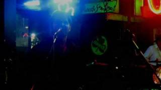 "OSHAN (Live Jam)  ""Stranger in My Home town / Before You Acuse Me / Bright Morning Dawn"