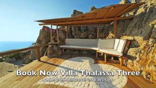 Mykonos Villa Thalassa Three - Rethink Greece Retreats