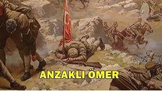 Anzaklı Ömer'in İbretlik Hikayesi (Çanakkale Savaşı)   - Can Demiryel