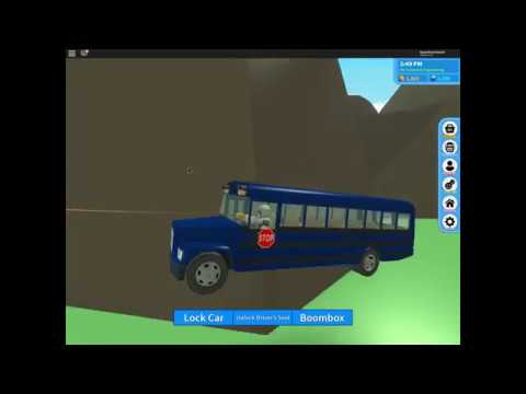 Roblox High School Glitch Dj Roblox Roblox High School 2 Flying Car Glitch Youtube