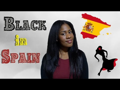 Black In Spain | Part 1