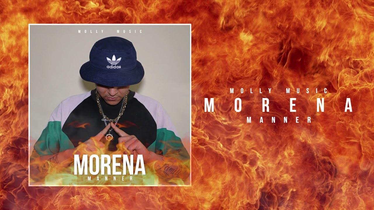 Manner Skrt - Morena (Prod. by Molly Music)