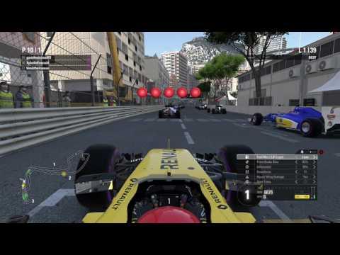 Why I Don't Trust Anyone Around Monaco