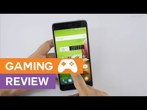 Sachin Tendulkar SRT Phone Gaming Review with Temp Check
