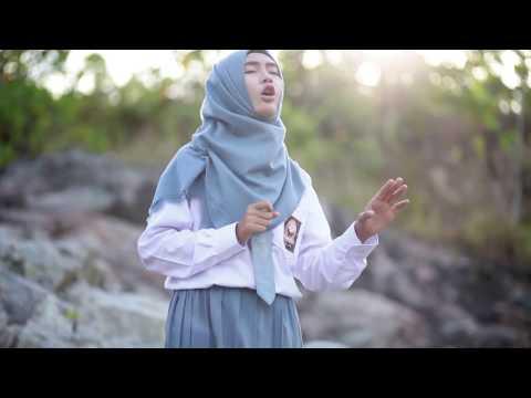 TANAH AIRKU (cover) Devi Yunita