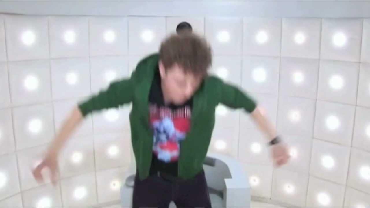 Norman danse GANGNAM STYLE (Norman Fait Des Vidéos)