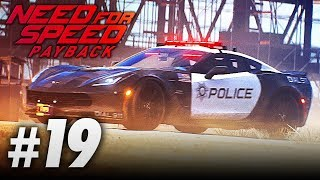 Need for Speed PAYBACK | Walkthrough - Part 19: ARKWRIGHT