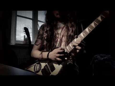 Dust Bolt - Mind the gap Guitar playthrough