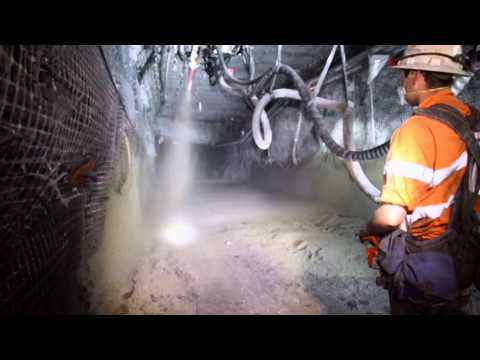 Innovating in Australia - Anglo American
