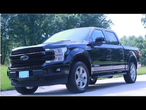 TUNED vs STOCK  F  L Diesel Ride Along and Review