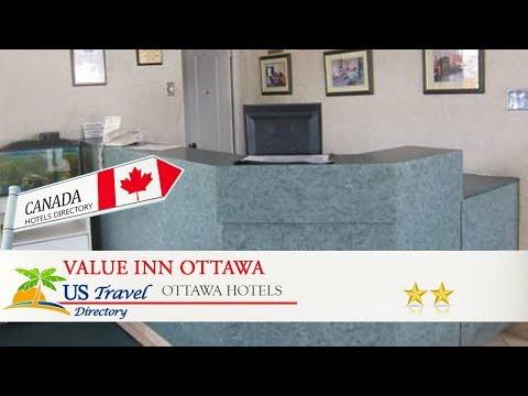 Value Inn Ottawa - Ottawa Hotels, Canada