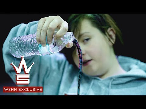 """Lil Esco 28 - """"Blitz"""" Feat. RobThePlayboy (Official Music Video - WSHH Exclusive)"""