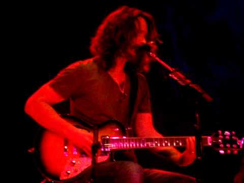 "Chris Cornell ""Ticket to Ride"" (Live at Pabst Theater 4/23/11)"