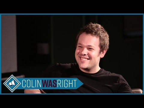 Mike Bithell x Colin Moriarty - A Conversation With Colin Was Right
