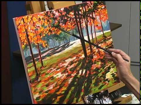 caroline jasper landscape oil painting on red ground clip paint clip art free pant clip art