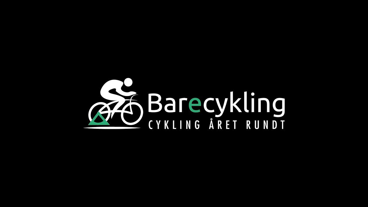 Opsætning af cykel og Zwift