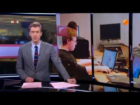 Monitor Jeugd en Media NOS Journaal