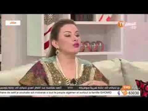 ريم غزالي  سهرة عيد  الفطر الجزء الثاني   2016  _ Rym ghazali  partie 02