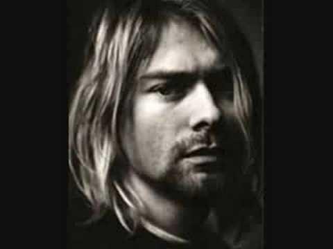 Kurt Cobain-Plastic Man(Tribute)