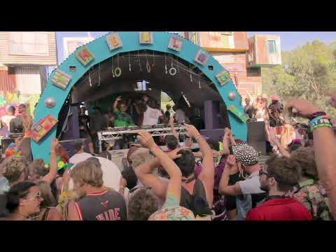 Babylon Festival 2018 - Carl Cox (Gat Decor - Passion)
