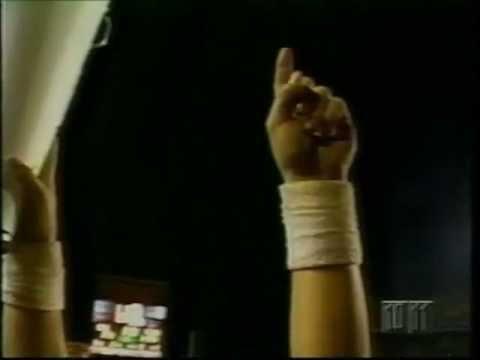 1995 Nebraska Football Championship Game Intro
